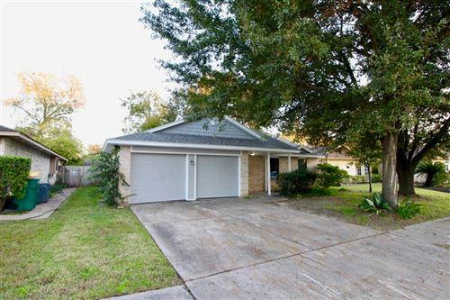 Photo of 21410 Bassbrook Drive, Spring, TX 77388 (MLS # 95930086)