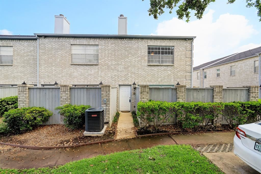 342 Wilcrest Drive, Houston, TX 77042 - MLS#: 29578086