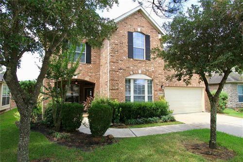 Photo of 20770 Oakhurst Meadows Drive, Porter, TX 77365 (MLS # 24636087)