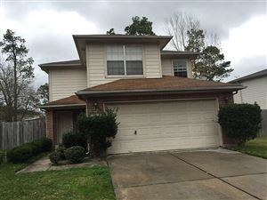 Photo of 7939 Scarlet Tanager Drive, Humble, TX 77396 (MLS # 3778087)