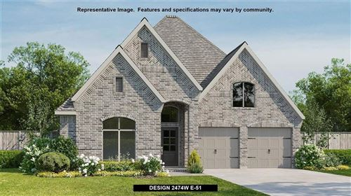 Photo of 216 North Cascade Heights Drive, Montgomery, TX 77316 (MLS # 88877087)
