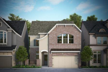1711 Lindsey Ridge Drive, Houston, TX 77055 - MLS#: 52276087