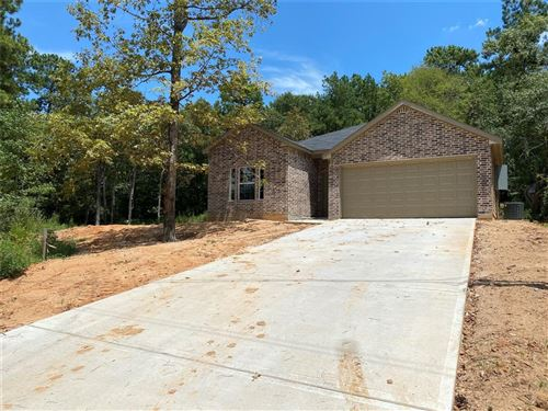 Photo of 14768 Bowie, Willis, TX 77378 (MLS # 58772088)