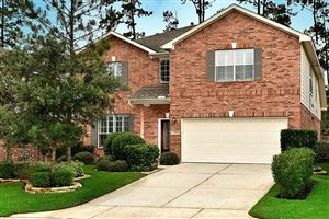 Photo of 23 SPINNING WHEEL, The Woodlands, TX 77382 (MLS # 90105088)