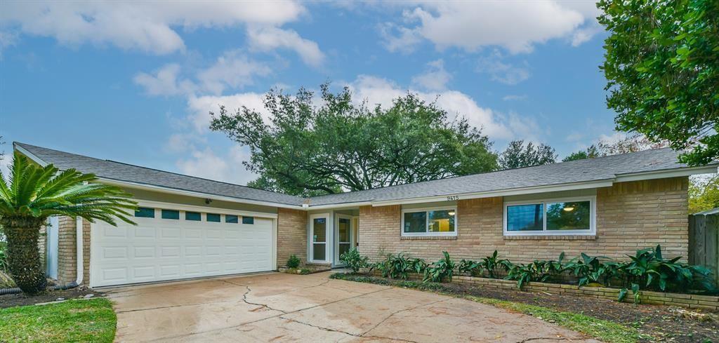 9415 Meadowglen Lane, Houston, TX 77063 - MLS#: 96422088