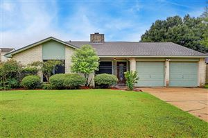 Photo of 10014 Sagecanyon Drive, Houston, TX 77089 (MLS # 22908089)