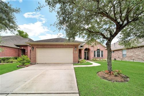 Photo of 20770 Oakhurst Creek Drive, Porter, TX 77365 (MLS # 44919089)