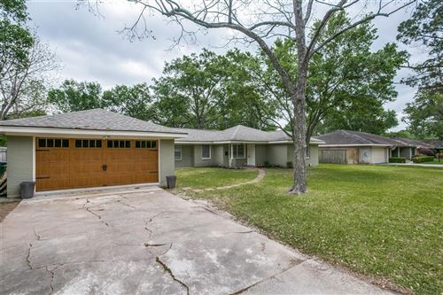 Photo of 1714 Springwood Drive, Houston, TX 77055 (MLS # 72580089)