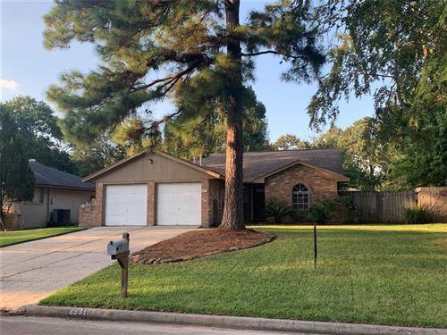 Photo of 2531 Foliage Green Drive, Houston, TX 77339 (MLS # 8543089)