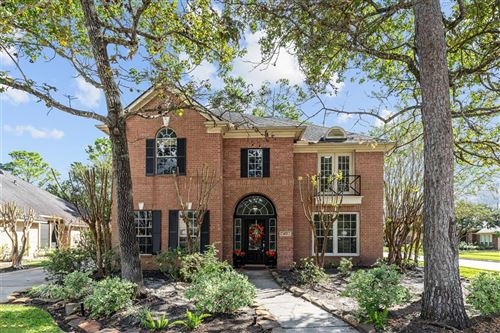 Photo of 402 Willow Springs Place, Spring, TX 77373 (MLS # 86606089)