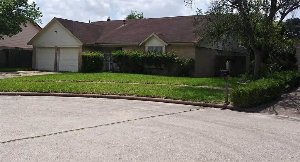 5406 Harper Forest Drive, Houston, TX 77088 - #: 68672089