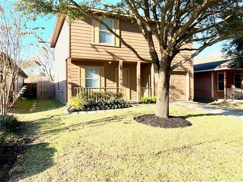 Photo of 1415 Swansfield Lane, Houston, TX 77073 (MLS # 68661090)