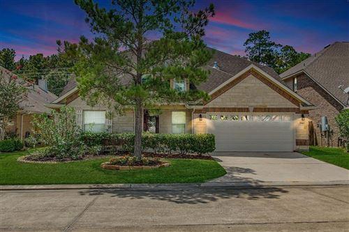 Photo of 15462 Mansion Woodland, Conroe, TX 77384 (MLS # 74915090)