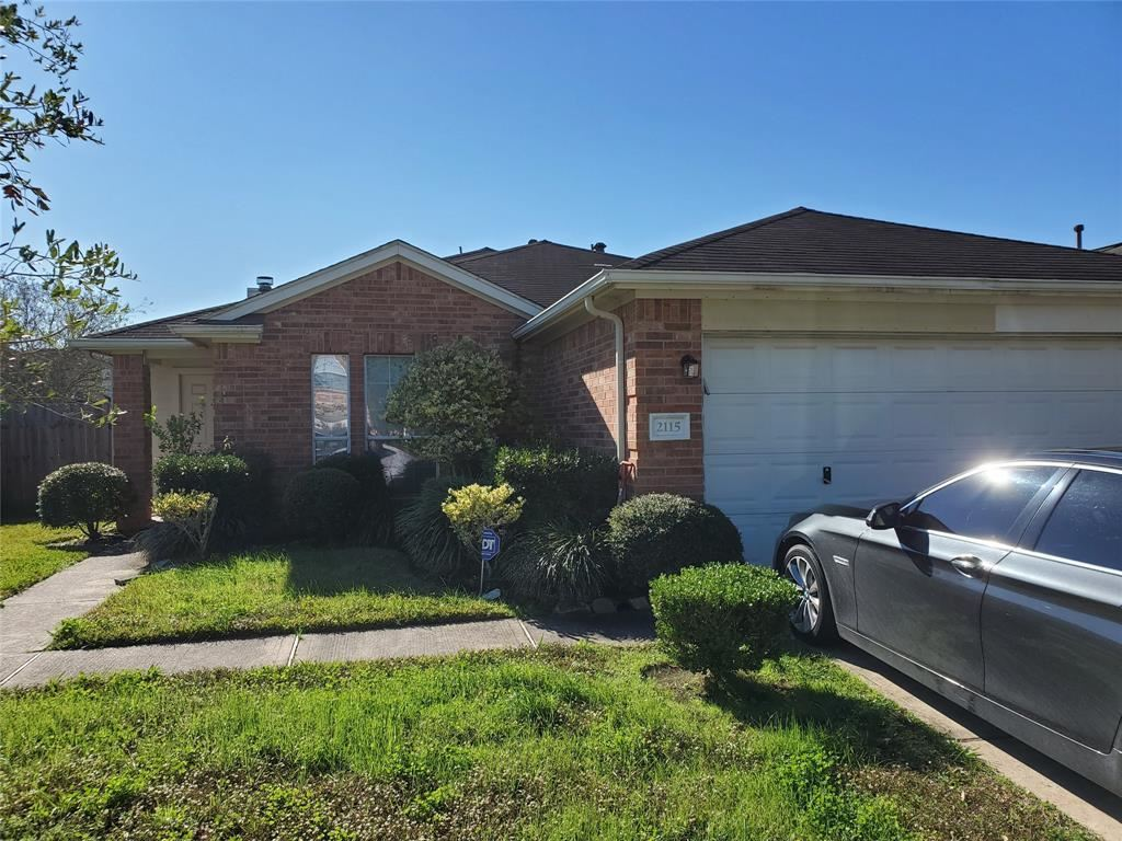 2115 Beacon Light Lane, Fresno, TX 77545 - MLS#: 37968090