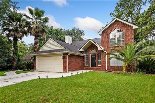 Photo of 5603 Manor Forest Drive, Houston, TX 77339 (MLS # 10990091)