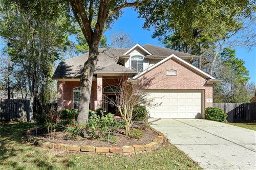 Photo of 31 English Lavender Place, The Woodlands, TX 77382 (MLS # 18230091)