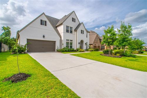 Photo of 27 Argosy Bend Place, The Woodlands, TX 77375 (MLS # 2044091)