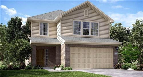 Photo of 23804 Flora Rosso Way, New Caney, TX 77357 (MLS # 44041091)