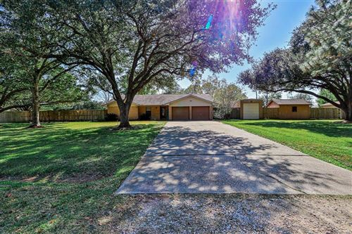 Photo of 12413 Lamar Lane, Santa Fe, TX 77510 (MLS # 5669091)