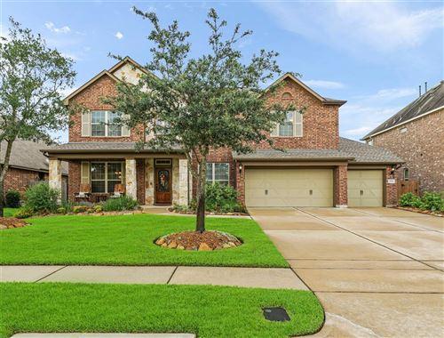 Photo of 12826 Arlington Meadows Lane, Tomball, TX 77377 (MLS # 61805091)
