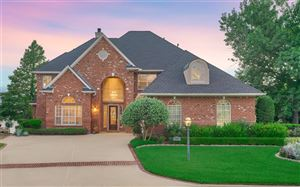 Photo of 376 Green Cove Drive, Montgomery, TX 77356 (MLS # 66707091)