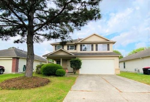 Photo of 7707 Little Thicket Court, Cypress, TX 77433 (MLS # 68599091)