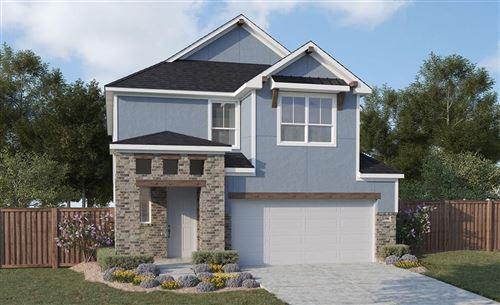 Photo of 15423 Cordach Drive, Humble, TX 77346 (MLS # 69072091)