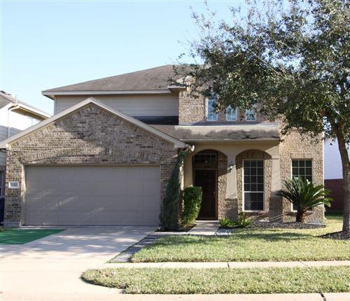 Photo of 21503 Mission Falls Drive, Houston, TX 77095 (MLS # 75937091)