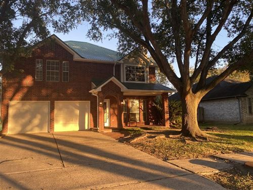 Photo of 4401 Plover Drive, Seabrook, TX 77586 (MLS # 15164092)