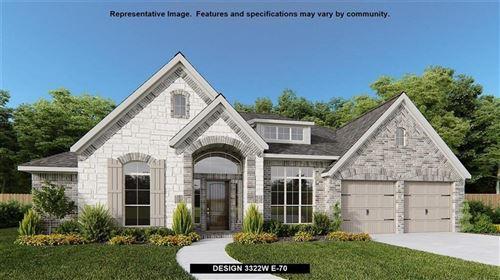 Photo of 23620 Maplewood Ridge Drive, New Caney, TX 77357 (MLS # 66102092)