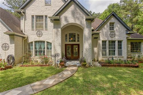 Photo of 23978 Wild Forest Drive, New Caney, TX 77357 (MLS # 70376092)
