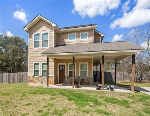 Photo of 505 Kyle Avenue, College Station, TX 77840 (MLS # 72287092)
