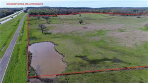 Photo of 98 .88 Acres I-45 South, Centerville, TX 75833 (MLS # 81649092)