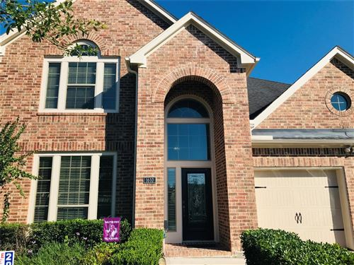 Photo of 1610 Lindsey Terrace Lane, Spring, TX 77386 (MLS # 82636092)