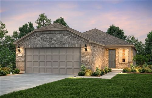 Photo of 317 Fell Lane, The Woodlands, TX 77382 (MLS # 83081092)