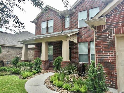 Photo of 26041 Kingshill Drive, Kingwood, TX 77339 (MLS # 97298092)