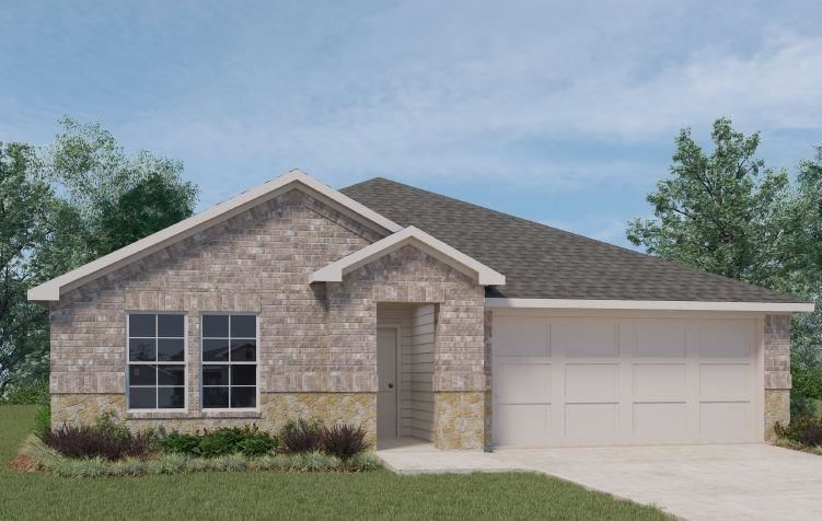 Photo for 7214 Rose Grape, Conroe, TX 77304 (MLS # 13203092)