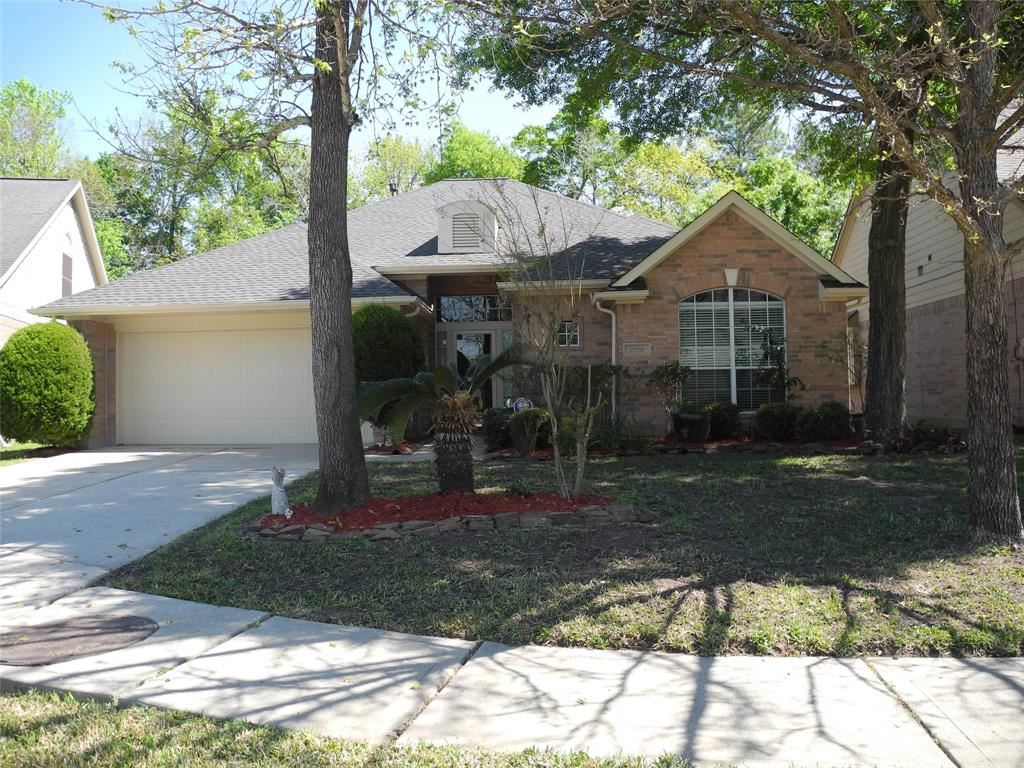 Photo for 25550 China Springs, Spring, TX 77373 (MLS # 66668092)