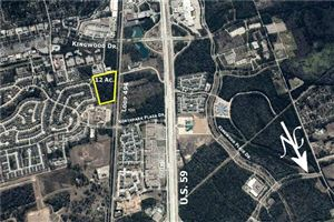 Photo of 0 Rock Fall Drive, Kingwood, TX 77339 (MLS # 10713093)
