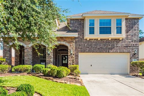 Photo of 99 S Rocky Point Circle, Spring, TX 77389 (MLS # 12186093)