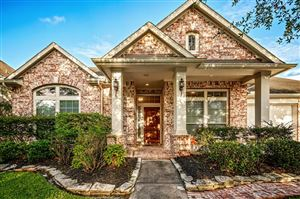 Photo of 14510 Ivy Wood Court, Humble, TX 77396 (MLS # 73370093)