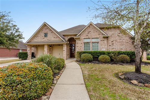 Photo of 14102 Fall Chase Court, Houston, TX 77044 (MLS # 76478093)