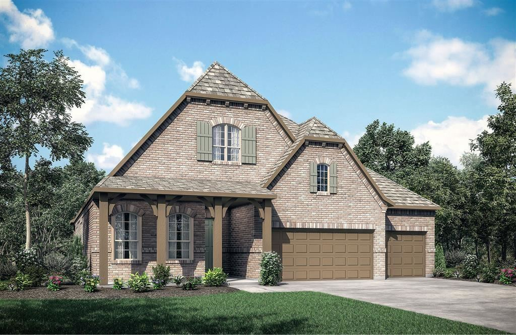 Photo for 115 Amber Jade, Conroe, TX 77304 (MLS # 75293093)