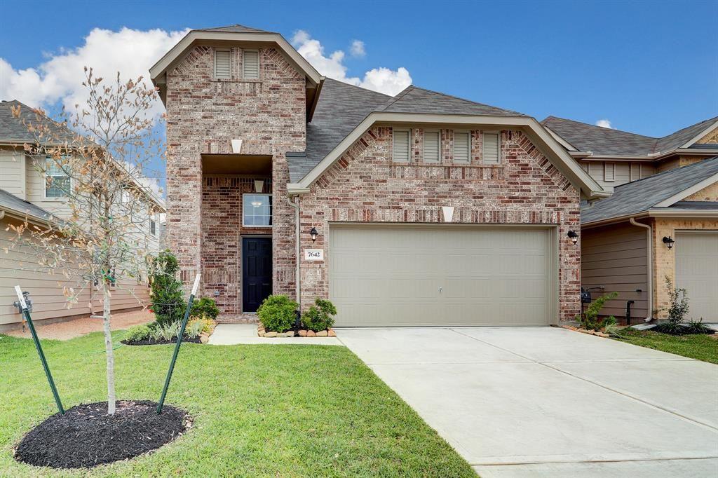7642 Mesa Ranch Trail, Houston, TX 77083 - #: 84393093