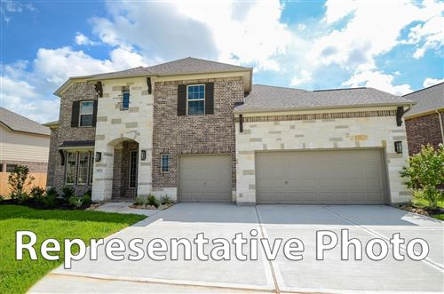 Photo of 13762 Nubenbrook Lake Drive, Houston, TX 77044 (MLS # 15778094)