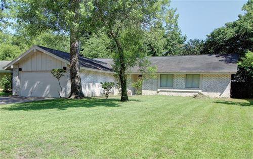 Photo of 4425 Algernon Drive, Spring, TX 77373 (MLS # 16429094)