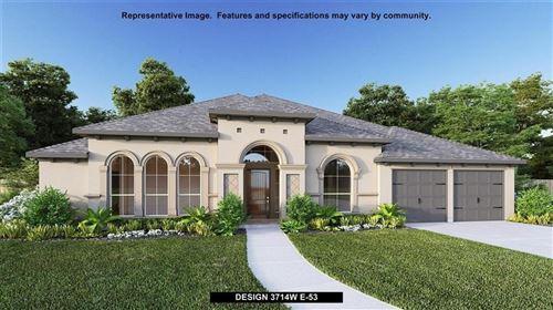 Photo of 16715 Lantana Valley Place, Humble, TX 77346 (MLS # 22400094)