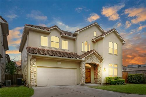 Photo of 1467 Springrock Lane #C, Houston, TX 77055 (MLS # 57798094)