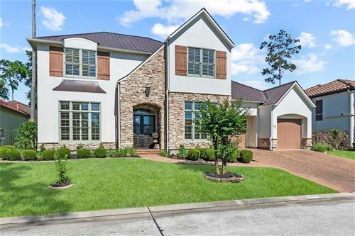 Photo of 30 Rhapsody Bend Drive, The Woodlands, TX 77382 (MLS # 61502094)