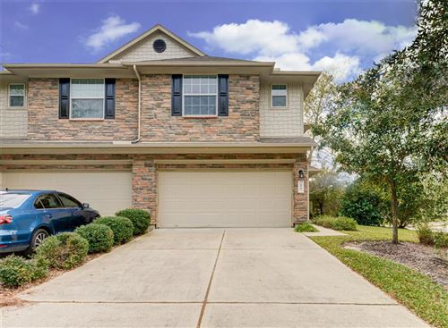 Photo of 23 Fairlee Court, The Woodlands, TX 77354 (MLS # 76157094)